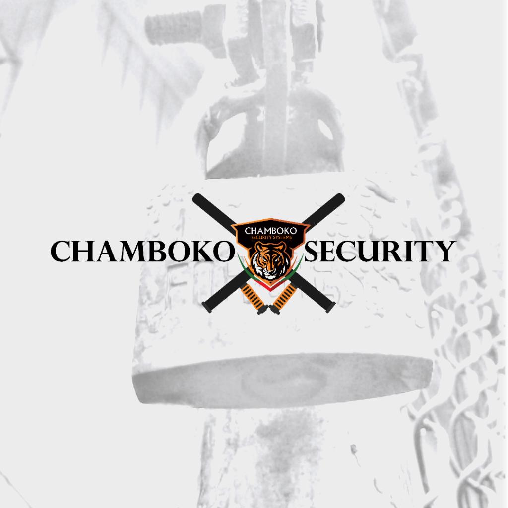 Chamboko Security